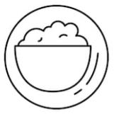 PR会社マッシュポテトのロゴ